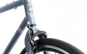 2020 KHS Urban Soul front brake