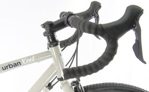 2020 KHS Urban Xcel ladies handlebar