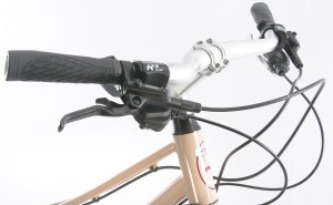 2020 KHS Urban Xpress Disc ladies handlebar