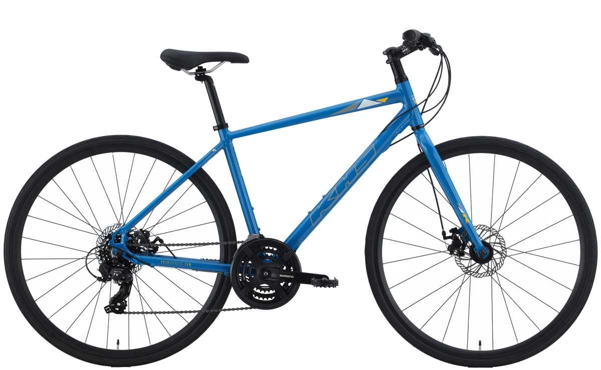 2020 KHS Vitamin A bicycle in Blue