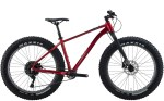 2021 KHS Bicycles 4-Season 1000 Metallic Red