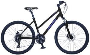 2021 KHS Bicycles Alite 50 Ladies Black