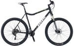 2021 KHS Bicycles BNT 29 Matte Black