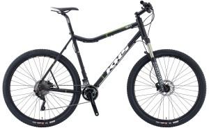 2021 KHS Bicycles BNT 29 Matte Black
