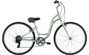 2021 KHS Bicycles Eastwood Ladies in Mint