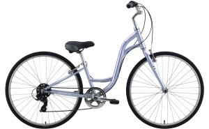 2021 KHS Bicycles Eastwood Ladies in Tulip