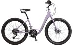 2021 KHS Bicycles Movo 2.0 Step-Thru in Light Purple