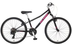2021 KHS Bicycles T-Rex Girls in Black