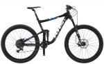 2021 KHS Bicycles Team 29 FS Black