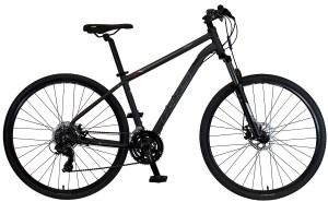 2021 KHS Bicycles UltraSport 1.0 in Matte Dark Gray