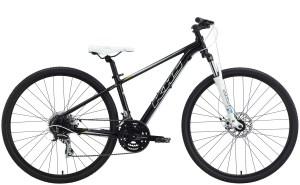 2021 KHS Bicycles UltraSport 2.0 Ladies in Black