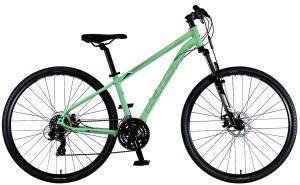 2021 KHS Bicycles UltraSport 2.0 Ladies in Deep Teal