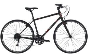 2021 KHS Bicycles Urban Xpress in Black