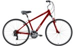 2021 KHS Bicycles Westwood in Chrome Red