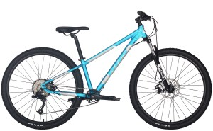 2021 KHS Bicycles Zaca Ladies Mid Blue