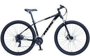 2021 KHS Bicycles Zaca in Black