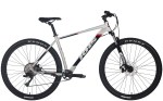 2021 KHS Bicycles Zaca Silver