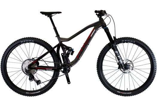 2021 KHS Bicycles 7500 in Dark Gray