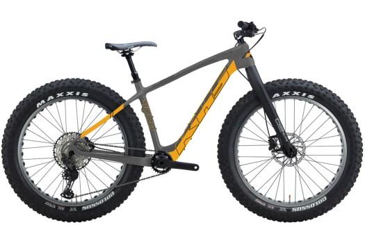 2022 KHS Bicycles 4-Season 4000 in Medium Gray