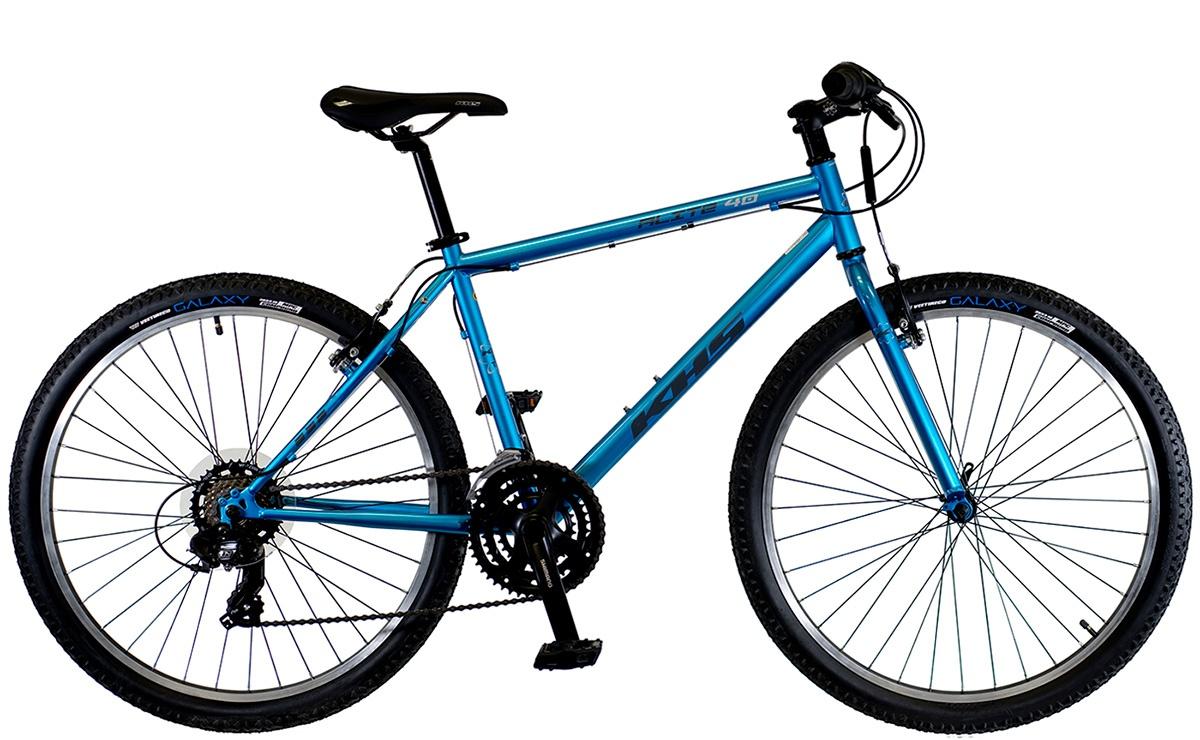 2022 KHS Bicycles Alite 40 in Bora Bora Blue