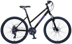 2022 KHS Bicycles Alite 50 Ladies in Black