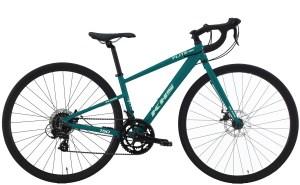 2022 KHS Bicycles Flite 150 Ladies in Teal