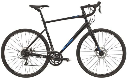 2022 KHS Bicycles Flite 280 in Black