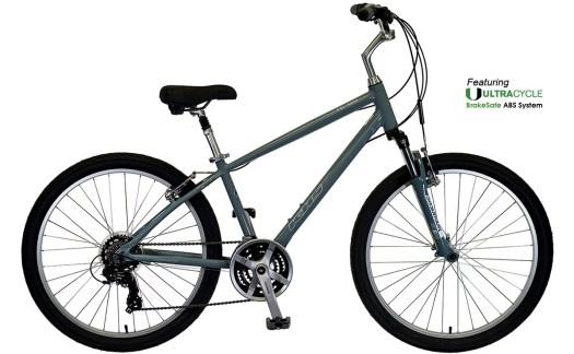 2022 KHS Bicycles TC 150 in Audi Gray