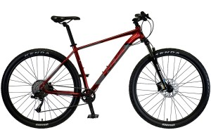 2022 KHS Bicycles Winslow in Red