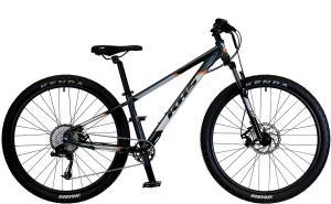 2022 KHS Bicycles Zaca Ladies Dark Gray