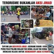 foto-foto sisi lain bom sarinah jakarta 2016~01