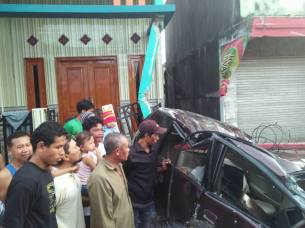kecelakaan 3 terduga perampok tewas di paciran lamongan hari rabu 11 mei 2016 (4)