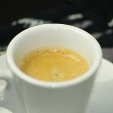 Produktfotografie - Café Crema