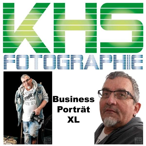 Produktbild Business Poträt XL | © 2020 by Karl - Heinz Schultze (KHSFotographie)