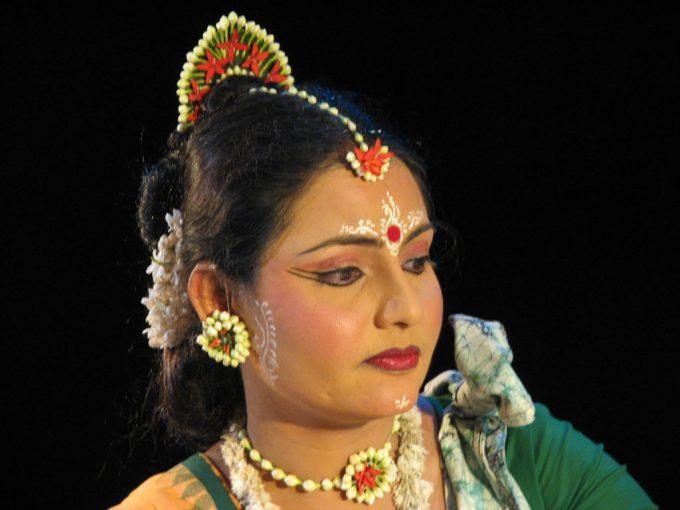 Kaberi Chatterjee as Shyama