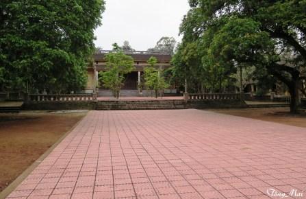 Chùa Bảo Quốc - Photo: TôngMai