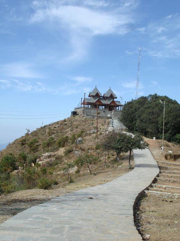 shree-tara-devi-temple-complex