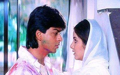 Shah Rukh Khan_Deewana