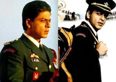 Shah Rukh Khan_main hoon na