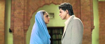 Shah Rukh Khan_veer zaara