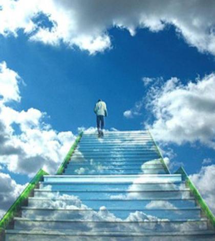 Existence of heaven-Khurki.net