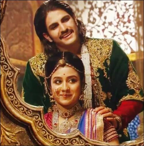 Paridhi Sharma and Rajat Tokas