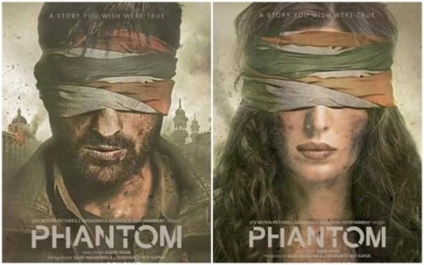 phantom trailer