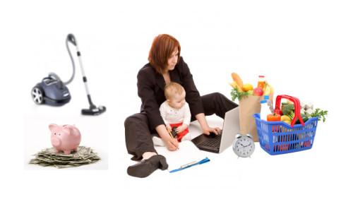 woman-multitasking