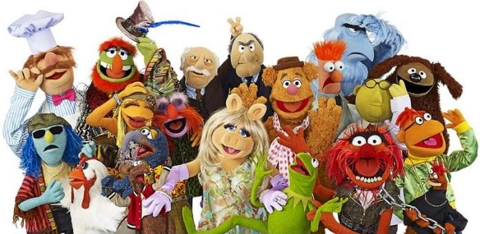 Muppets-khurki.net