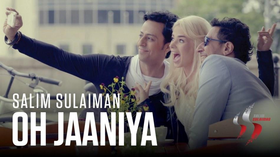 oh jaaniya