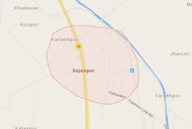sunjanpur