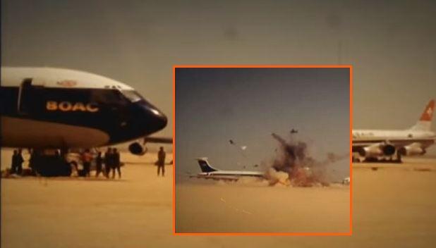 aircraft hijacks