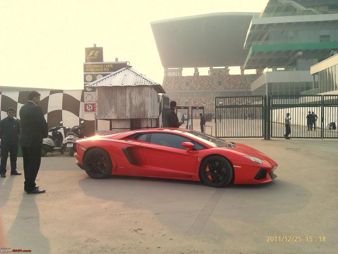 Expensive Cars