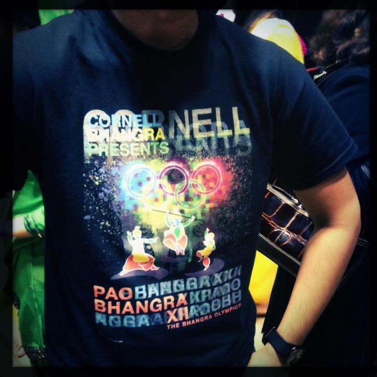 PaoBhangra_Tshirt